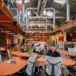 impact hub idee